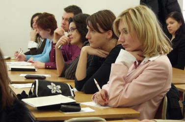Akkreditálták a Selye Egyetem mesterfokú menedzsment szakirányzatát!