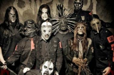 Új maszkokkal és látvánnyal ad koncertet februárban Budapesten a Slipknot