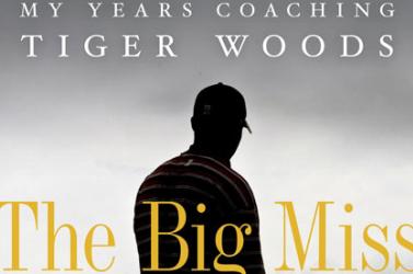 """Tiger Woods: """"Hank Haney könyve szakszerűtlen és elkeserítő"""""""
