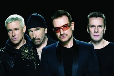 A U2 ízelítőt adott új albumából