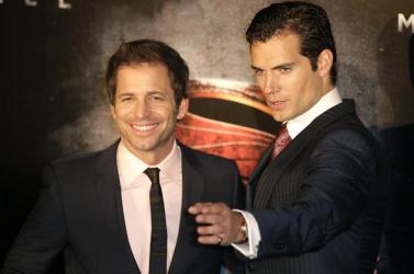 Közös filmben szerepel majd Superman és Batman