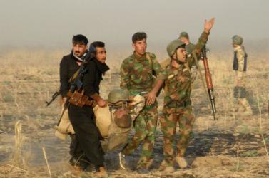 Az Egyesült Államok nem fogja megvédeni a kurdokat Szíriában