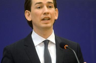 A volt osztrák kancellár nem bontotta volna fel a koalíciót, ha nem látta volna annak szükségét