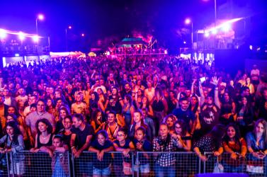Három nap alatt közel 10 ezer ember fordult meg az idei Fröccsfesten!