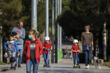 A 10 évnél idősebb, rizikós országból hazatérő gyereket tesztelni kell