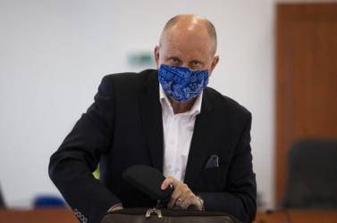 Kvasnica: Nem fér kétség ahhoz, hogy Kočnerrendelte meg Kuciak meggyilkolását