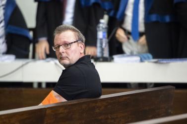 Megkezdődött a fellebbviteli tárgyalás a Sýkora-klán maffiózóival, Roháčot kiemelték közülük