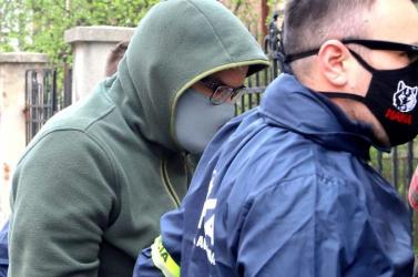 Szabadlábra helyezték, de máris újra letartóztatták az SNS-es pénzembert, Martin Kvietiket