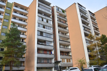 TRAGÉDIA: A hetedik emeletről vetette ki magát a 67 éves nő