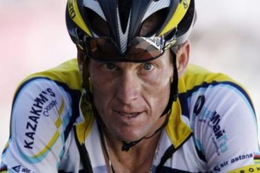 Lance Armstrongnak mesés rajtpénzt fizettek, hogy induljon egy ausztrál kerépárversenyen