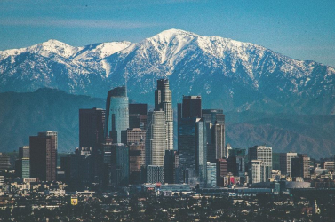 Vége a karanténnak, Kalifornia túl van a járvány legnagyobb kihívásán