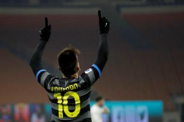 Serie A - Tapad az Inter a Milanra