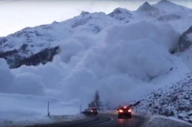 Többen életüket vesztették Olaszországban és Svájcban lavinák miatt