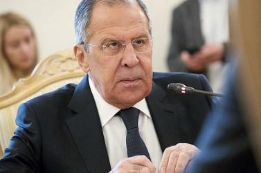 Az orosz külügyminiszter szerint Brüsszel megsemmisítette az unió és Oroszország kapcsolatait