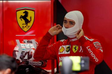 Forma-1: Mexikói Nagydíj – Verstappent megbüntették, Leclercé a pole pozíció!