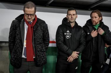 Állítólag menesztik a magyar labdarúgó-válogatott éléről Leekenst