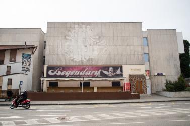 A dunaszerdahelyi VMK visszakaphatja a Legendary étterem helyiségeit