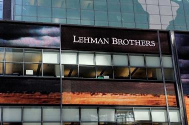 Tíz éve ment csődbe a Lehman Brothers, a gazdasági válság elindítója