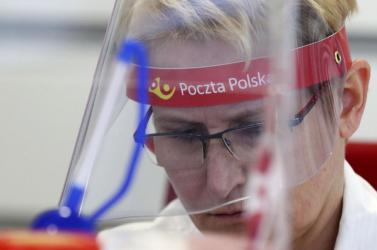 Koronavírus - Lengyelországban újfajta vírustesztet fejlesztettek ki