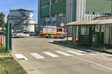 TRAGÉDIA: Silótisztítás közben vesztette életét egy munkás