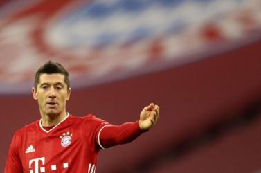 Vb-selejtezők - Lewandowski nem játszik az angolok ellen