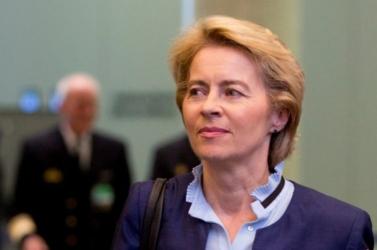EU-tisztújítás - Ursula von der Leyen jóváhagyására kérte Donald Tusk az Európai Parlamentet