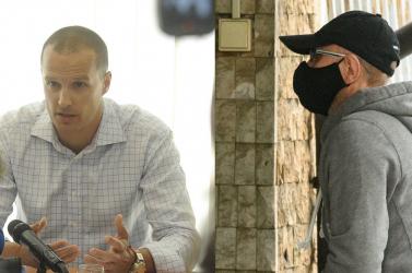 Hamarosan szabadlábra kerülhet David Lindtner bíró, és a kétes hírű üzletember, Zoroslav Kollár is