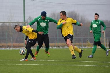 Előkészületi foci: Olomoucban is győztek a somorjaiak