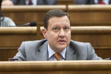 Matovič: A maffia retteg attól, hogy Daniel Lipšicből főügyész lehet