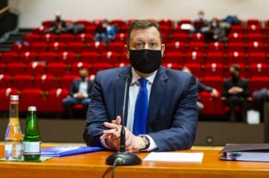 Megválasztották Daniel Lipšicet speciális ügyésznek