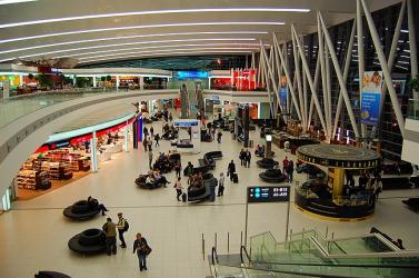 Repülőtéri rakodók próbáltak poggyászból lopni Ferihegyen