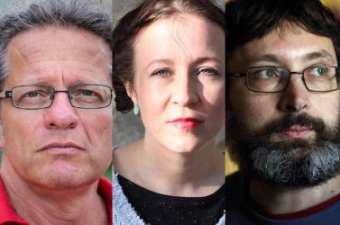 Újabb írókról derült ki, hogy nem veszik át a Térey-ösztöndíjat