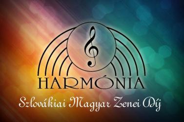 Már nyilvános az idei Harmónia – Szlovákiai Magyar Zenei Díj jelöltlistája