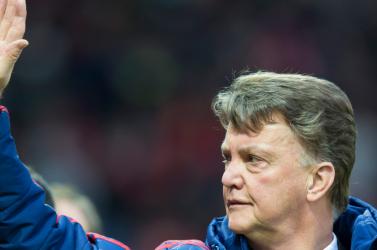 Ismét Louis van Gaal lett a holland kapitány