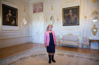 Újabb napi szélső – a kulturális miniszter asszony esete a homofóbiával