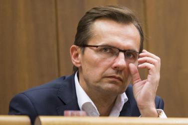 Ľubomír Galko lehet a parlament új alelnöke