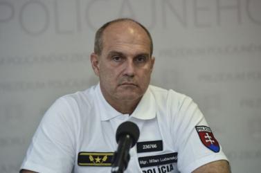 Nyilvánosságra hoztak bizonyos dokumentumokat Lučanský sérülésének és öngyilkosságának ügyében