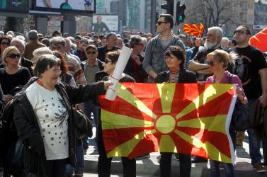 Szkopjei kormány: mostantól hivatalosan Észak-Macedóniának hívják az országot