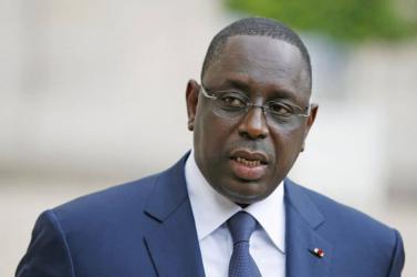 Szenegál elnöki rendszerre áll át