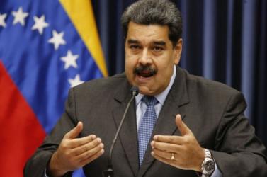 Kitart a venezuelai elnök, miközben a tüntetések kimerülni látszanak