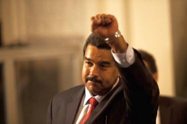 A venezuelai elnök pozitívan értékelte az ellenzékkel folytatott megbeszéléseket