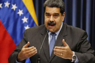 A venezuelai elnök szerint jó ötlet lenne rakétákat vásárolni Irántól