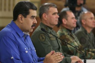 Venezuela készültségbe helyezte a hadsereget az elvetélt partraszállási kísérletet követően