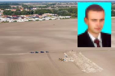 Azonosították Sátorék következő áldozatát - 15 éve tűnt el a fiatal férfi, akinek maradványait Albár mellett találták meg