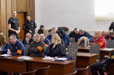 Megérte kitálalni – Az ügyész a csallóközi maffia egyetlen tagjának sem javasolt életfogytiglant