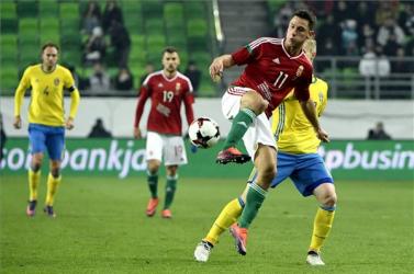 Luxemburg és Costa Rica ellen játszik barátságos mérkőzést a magyar válogatott