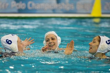 Bíró Attila keretet hirdetett, ezek a vízilabdázó lányok harcolhatják ki az olimpiai részvételt