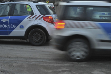 Halálos baleset történt Győrnél