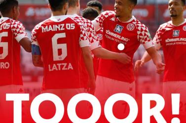 Szalai Ádám csapata elnapoltaa Bayern München bajnokavatását