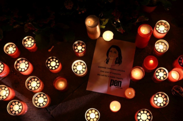 Nyilvános vizsgálat indulhat a máltai újságíró-gyilkosság ügyében